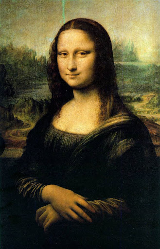 La Gioconda