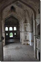 orchha 053 temple Chaturbhuj