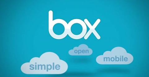 box, competidor de dropbox