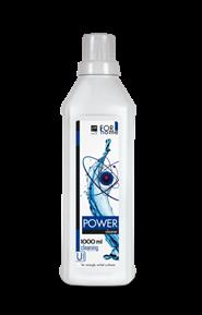 Течен препарат за почистване на силно изцапани и захабени повърхности