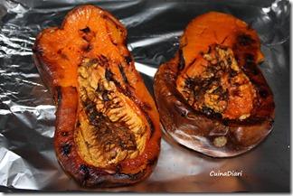 Pastís carabassa botifarra-1-2