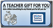 Global Teacher Connect Global Gift Giveaway for Teachers