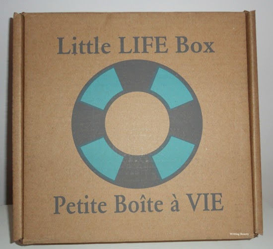 February 2015 Little Life Box