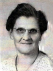 Annie Hutchison Brown