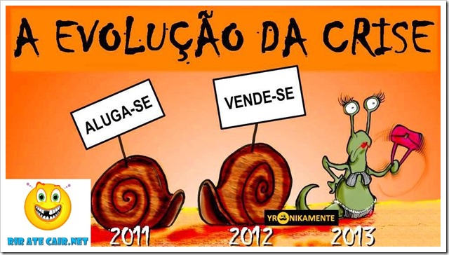 Cartoon para Rir