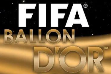 Daftar Pemenang Ballon d'or
