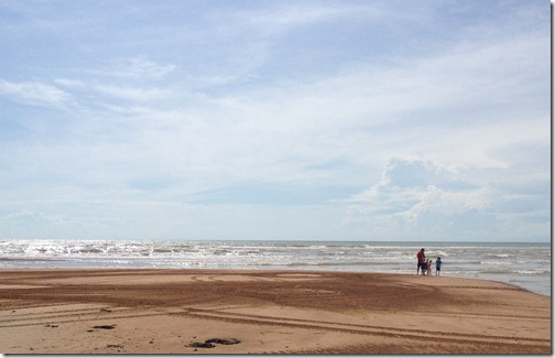 Gunn Point Beach, NT