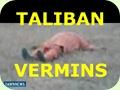 Taliban Vermins - Ces Vermines de Talibans