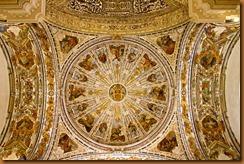 seville, bellas artes cupola