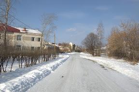 DSC 0157 Зима   общие виды