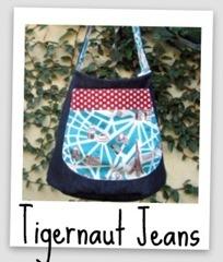 Tigernaight Jeans