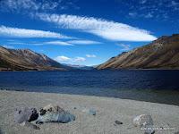 Lake Mavora