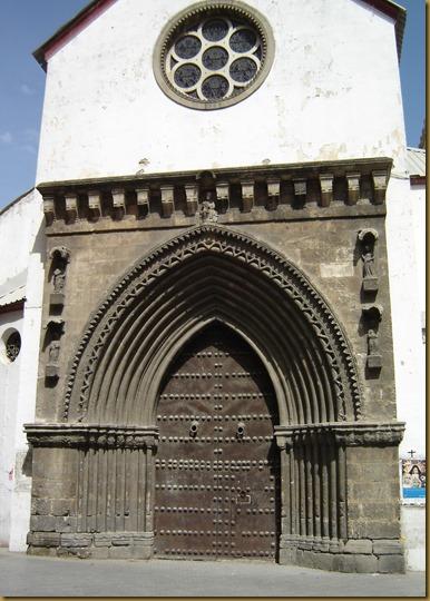 Sevilla Santa Lucía Santa Catalina