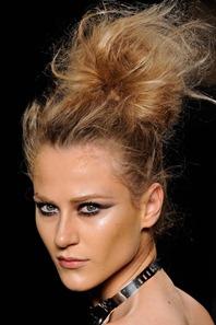 Bianca Marques - Fashion Rio Inverno 2012