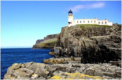 Skye Lighthouse