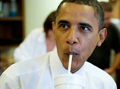Obama-straw