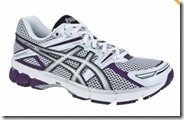 Asics Ladies Runing Shoe