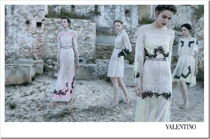 Valentino Spring-Summer 2012 2
