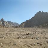 Egypt - Mt. Sinai