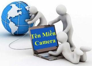 tên miền camera dyndns