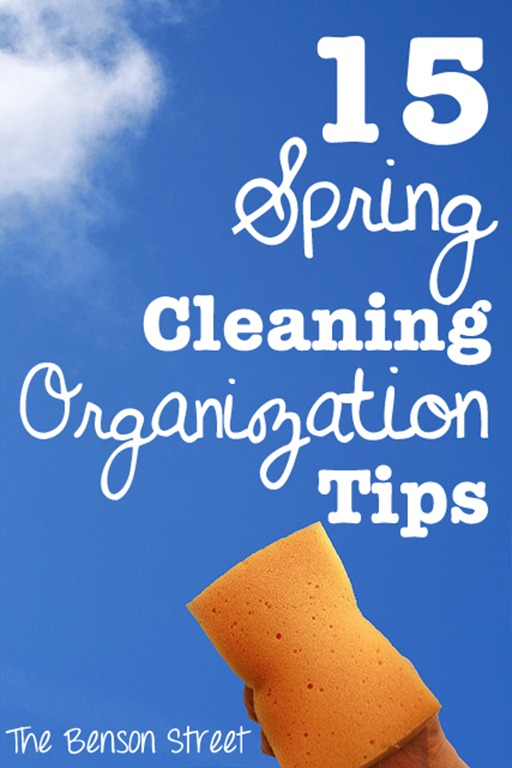 Spring-Cleaning-Tips-at-www.thebensonstreet.com-springcleaning-cleaning-organization