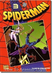 P00004 - Coleccionable Spiderman #3 (de 50)