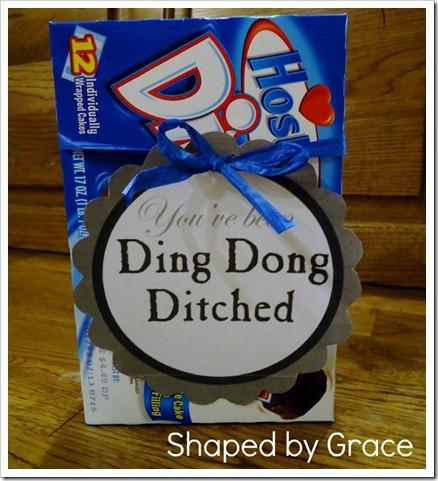 Dingdongditch
