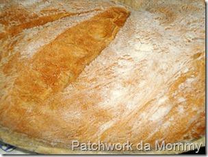Pão com azeite 003