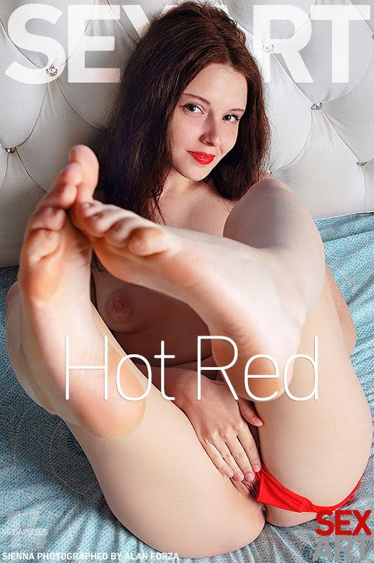 cover_81122588 [Sexart] Sienna - Hot Red sexart 10270