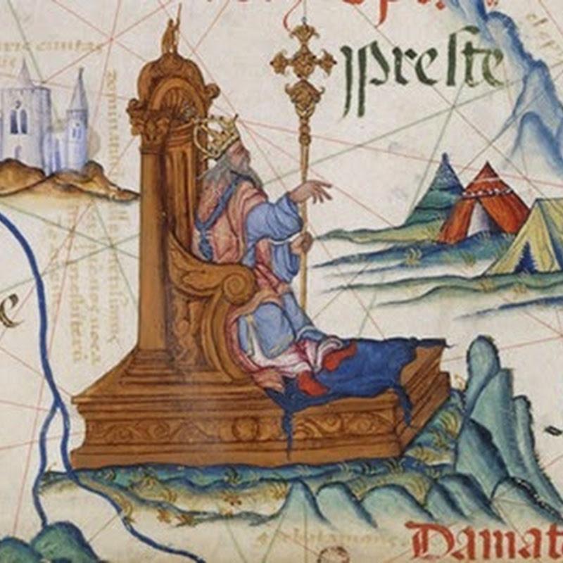 6 influentes reinos que nunca existiram de verdade
