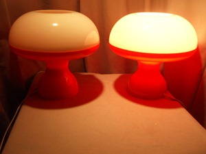 orange and white lamp2