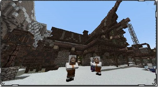 Conquest-texture-pack-Minecraft-1.5