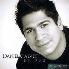 Discografia Daniel Calveti completa