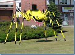 8111 Ontario Trans-Canada Highway 17 Kenora - Volkswagen Spider