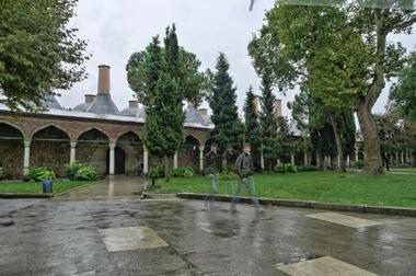 Topkapi Palace 1