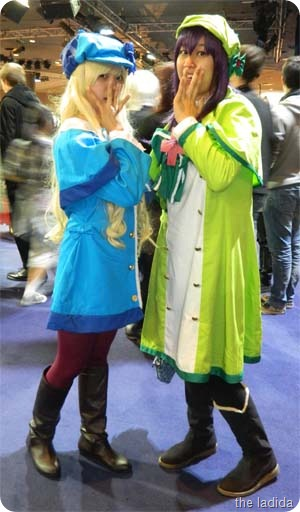 Cosplay 35