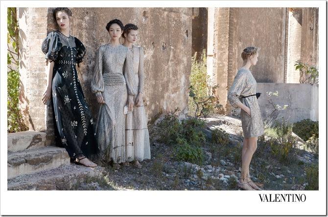 Valentino Spring-Summer 2012 7