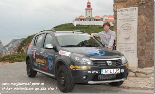 Dacia Sandero Stepway Duurtest 01