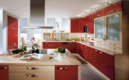 Decoración de Cocina Comedor | Decoración de Habitaciones y ...