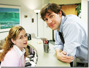 THE OFFICE -- NBC Series --