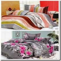 PayTM: Super saver bedsheet combo – best price store, Starting From Rs. 250