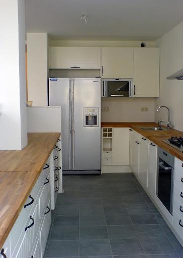 Inbouw keukenkasten ikea: faktum kast voor inbouwoven ikea gratis ...