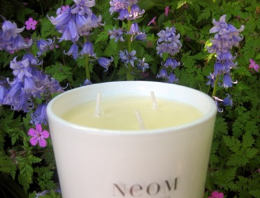 Neom-Enchantment-Candle=review