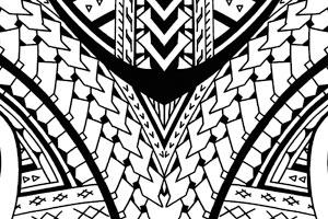 samoan patterns gallery. Black Bedroom Furniture Sets. Home Design Ideas