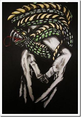 shayla tansey canada artist