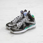 nike lebron 10 gr prism 4 03 Release Reminder: Nike LeBron X Prism and its Gallery