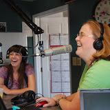 Meredith Andrews in Studio 7-21-10