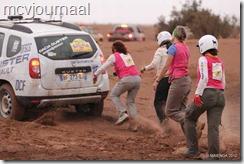 Rally Marokko 2012 Slot 14