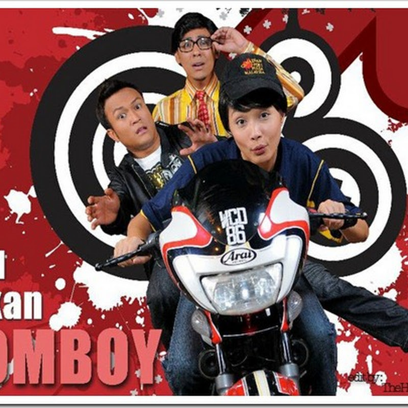 download aku bukan tomboy full movie percuma