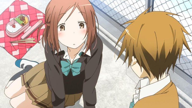 Isshuukan Friends - 02 - Large 06